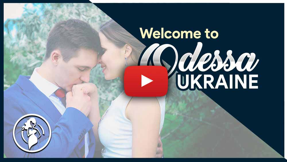 Odessa Women for Marriage